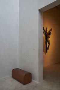 © Monika Probst, Köln. Kolumba Museum